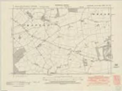 Lincolnshire LXIII.SE - OS Six-Inch Map