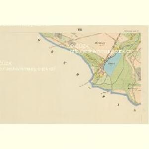 Lobendau - c4186-1-007 - Kaiserpflichtexemplar der Landkarten des stabilen Katasters