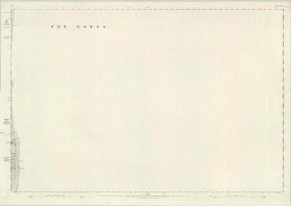 Kent LVIIIa - OS Six-Inch Map