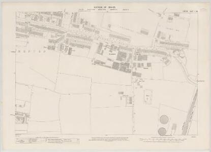 London I.98 - OS London Town Plan