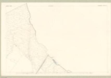 Lanark, Sheet XIV.12 (with extension XIV.12) (Carnwath) - OS 25 Inch map
