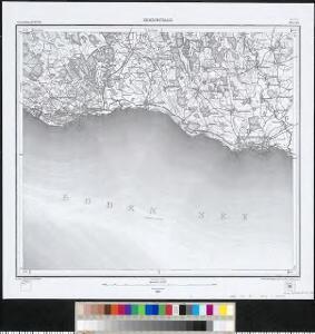 Meßtischblatt [8322] : Immenstaad, 1880