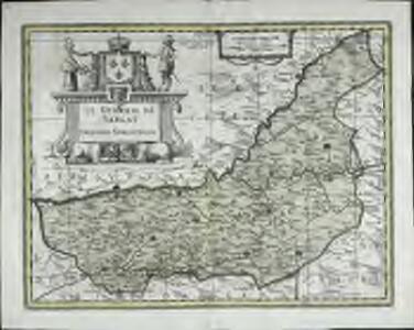Le diocese de Sarlat