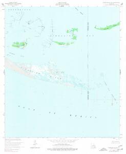Timbalier Island