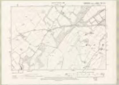 Lanarkshire Sheet XXVII.SE - OS 6 Inch map