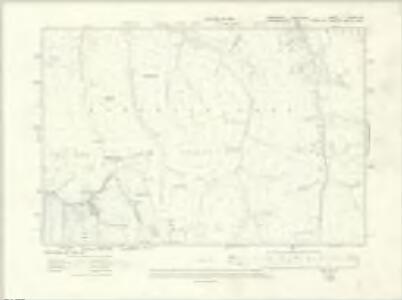 Yorkshire XXXIV.SE - OS Six-Inch Map