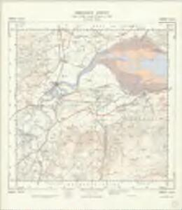 NH54 - OS 1:25,000 Provisional Series Map