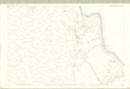 Inverness Skye, Sheet XIV.12 (Duirinish) - OS 25 Inch map