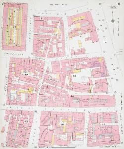 Insurance Plan of Belfast: sheet 6