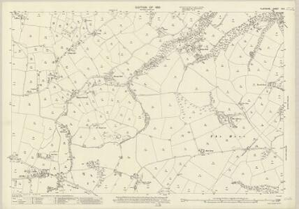 Flintshire VI.5 (includes: Holywell; Whitford) - 25 Inch Map