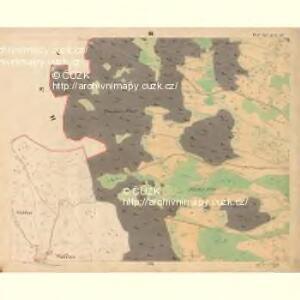Kaltenbrunn - c7498-1-003 - Kaiserpflichtexemplar der Landkarten des stabilen Katasters