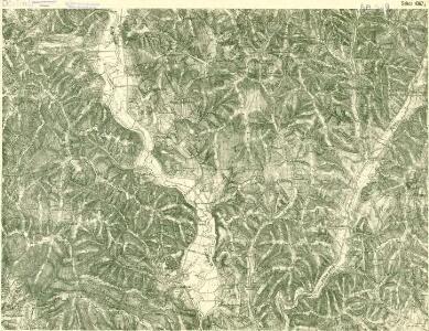 III. vojenské mapování 4367/4