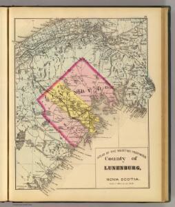 Lunenburg Co., N.S.