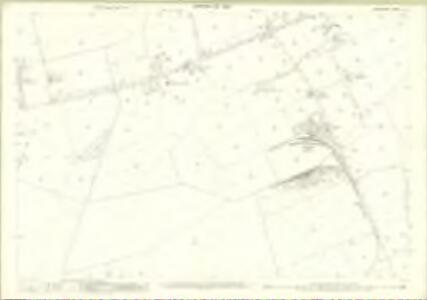 Lanarkshire, Sheet  009.14 - 25 Inch Map