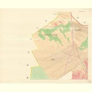 Howoran - m0869-1-002 - Kaiserpflichtexemplar der Landkarten des stabilen Katasters