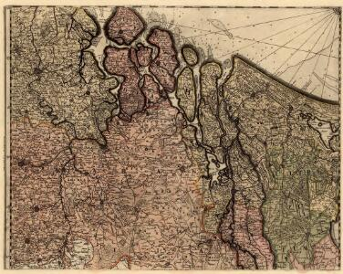 Brabant. Malines M. St. Empire Zelande, Utrecht et Hollande Meridionale