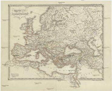 Imperium Romanorum latissime patens
