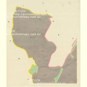 Lippen - c4103-1-004 - Kaiserpflichtexemplar der Landkarten des stabilen Katasters