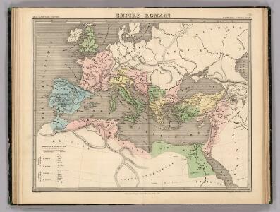 Empire Romain.