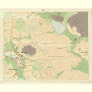 Berlau - c0498-1-007 - Kaiserpflichtexemplar der Landkarten des stabilen Katasters