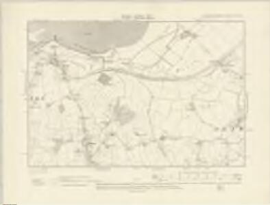 Gloucestershire XLVIII.NW - OS Six-Inch Map