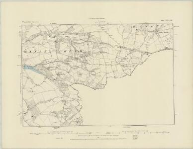 Worcestershire XIX.SW - OS Six-Inch Map