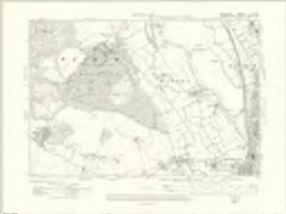 Berkshire II.SW - OS Six-Inch Map