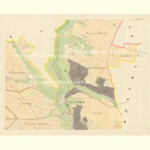 Gösling - m1293-1-004 - Kaiserpflichtexemplar der Landkarten des stabilen Katasters