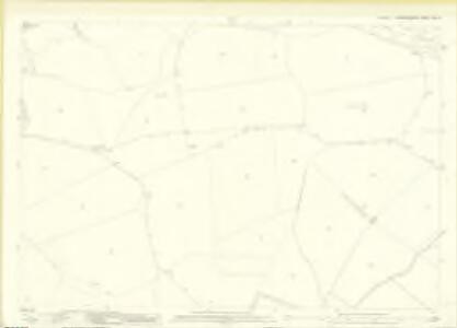 Edinburghshire, Sheet  023.04 - 25 Inch Map