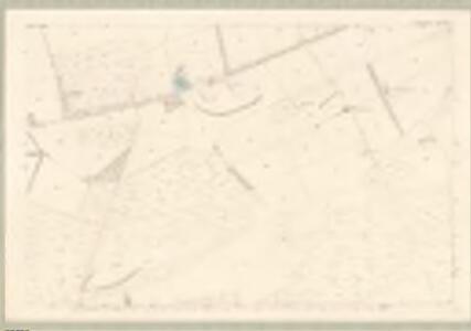 Lanark, Sheet IX.14 (Shotts) - OS 25 Inch map