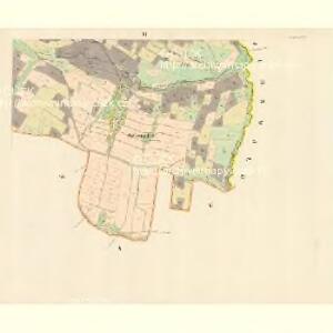 Laudmer (Lubomerz) - m1641-1-005 - Kaiserpflichtexemplar der Landkarten des stabilen Katasters