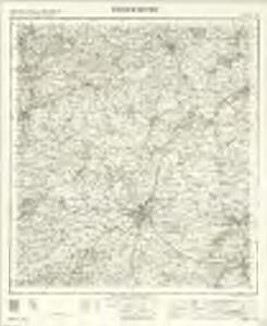 Shrewsbury - OS One-Inch Map