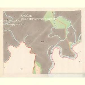 Landshut - m1469-1-018 - Kaiserpflichtexemplar der Landkarten des stabilen Katasters