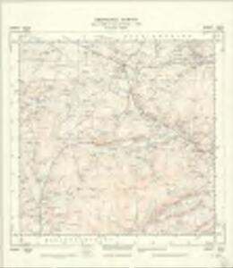 SH94 - OS 1:25,000 Provisional Series Map