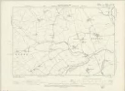 Essex VI.SW - OS Six-Inch Map