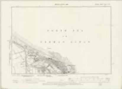 Durham XXXVII.NE - OS Six-Inch Map