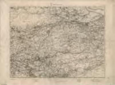 Airdrie - OS One-Inch map