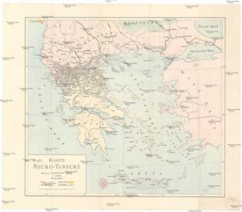 Bojiště řecko-turecké