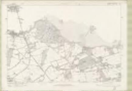 Linlithgowshire Sheet n V - OS 6 Inch map