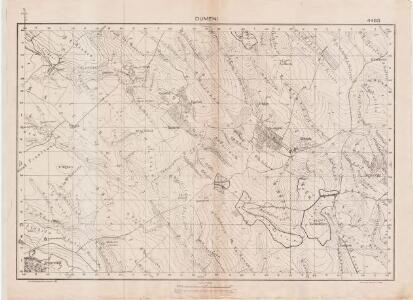 Lambert-Cholesky sheet 4483 (Dumeni)