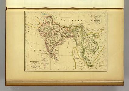 l'Indie.