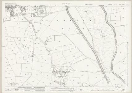 Yorkshire CCXI.9 (includes: Beverley; Tickton; Wawne; Woodmansey) - 25 Inch Map