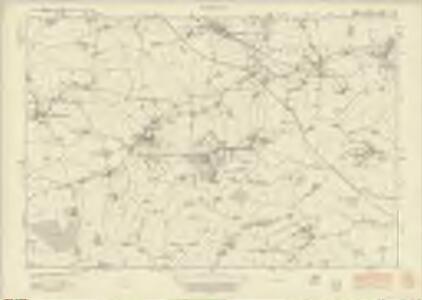 Essex nIX - OS Six-Inch Map