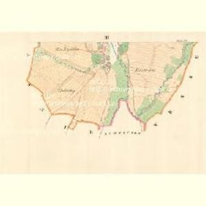 Wiklek - m3506-1-003 - Kaiserpflichtexemplar der Landkarten des stabilen Katasters