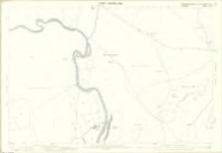 Kirkcudbrightshire, Sheet  023.02 - 25 Inch Map