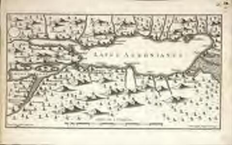 Lacus Acronianus