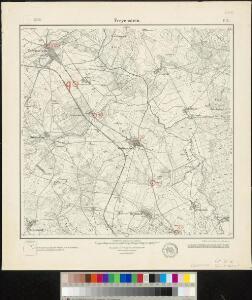 Meßtischblatt 1312 : Freyenstein, 1932