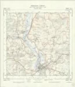 SU32 - OS 1:25,000 Provisional Series Map