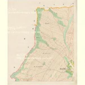 Amplatz (Oplota) - c5494-1-001 - Kaiserpflichtexemplar der Landkarten des stabilen Katasters