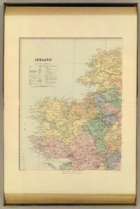 Ireland NW.
